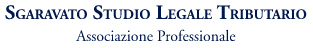 logo studio sgaravato